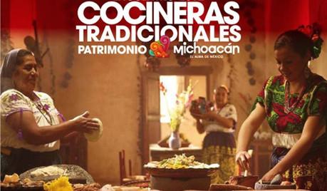 Mujeres chefs y mujeres cocineras