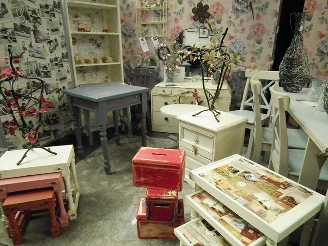 Maud Violet Interiors