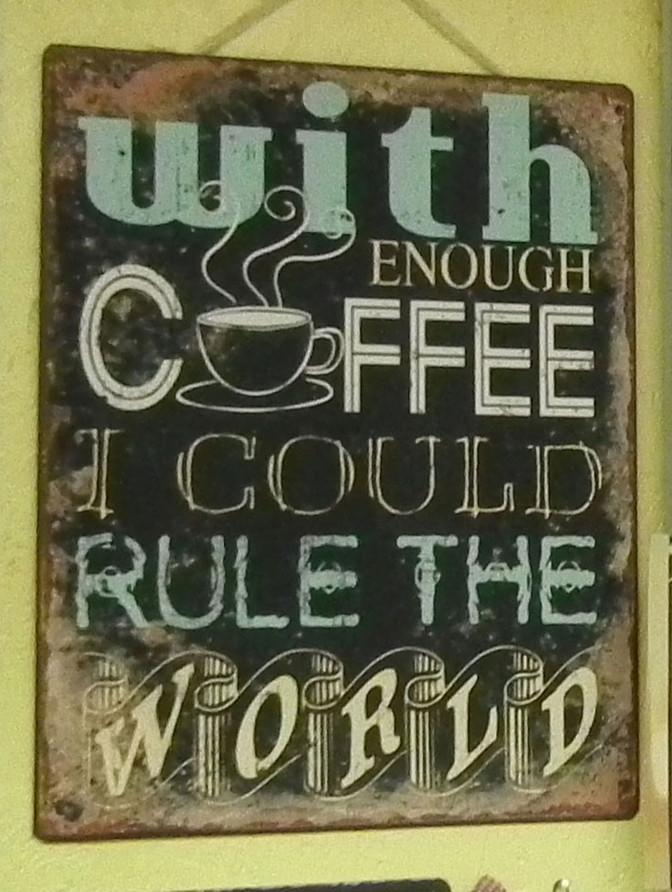 Nostalgia Café