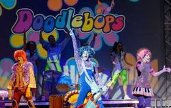 Doodlebops Live!