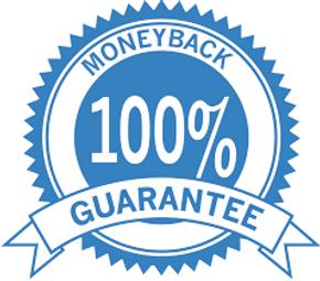 Zen's Tea House Organic CBD guarantee