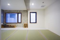 מלון נאטס בטוקיו