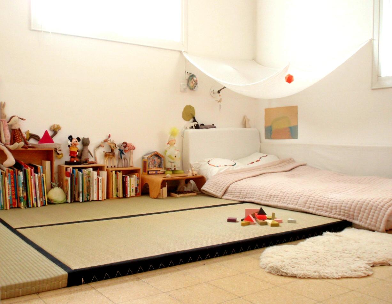 החדר של עמליה