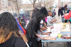 Ladies Of 5280 Fundraiser