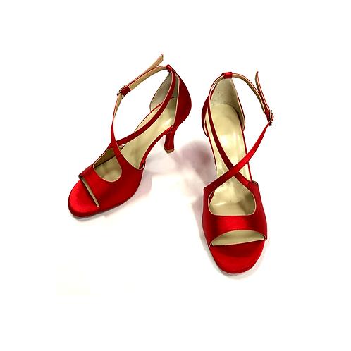 Arilys 09 Latin Dans Ayakkabısı