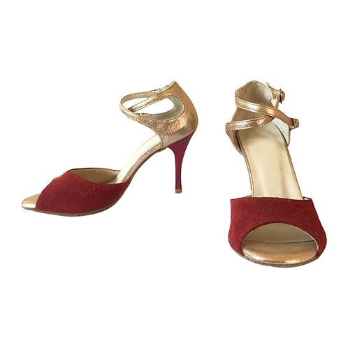 Valentina 11 Latin Dans Ayakkabısı