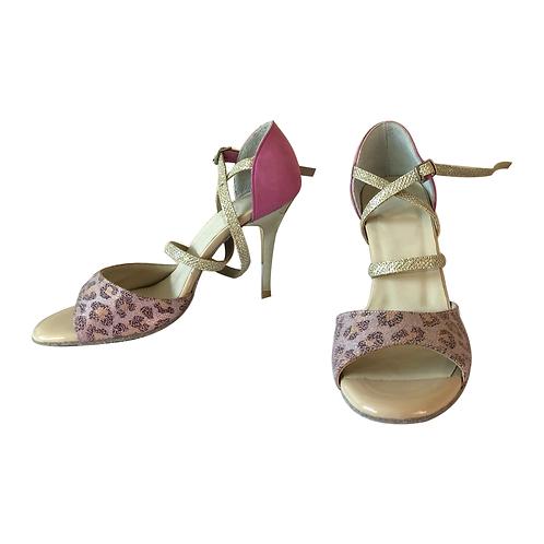 Eva 11 Latin Dans Ayakkabısı