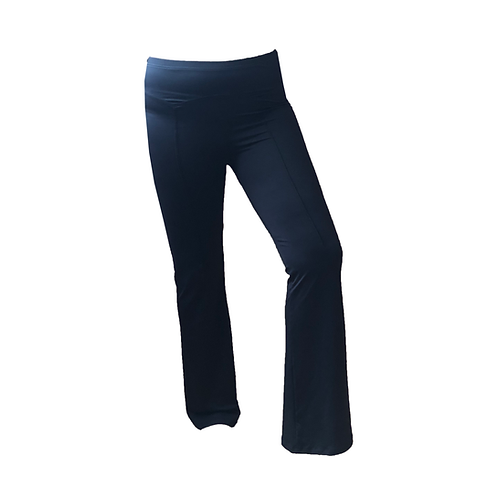 New York Bol Paça Esnek Pantalon