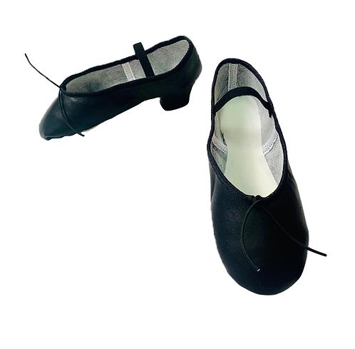 Bird-I 05 DER Topuklu Bale Patiği