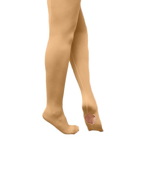 Pellicano Yetişkin Bale Çorabı Külotlu