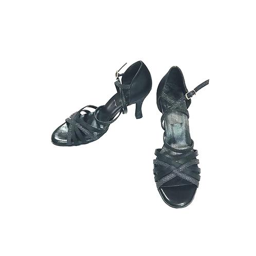 Hiedra 09 Latin Dans Ayakkabısı