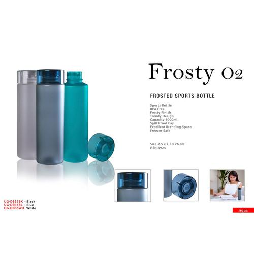 frosty 02 frosted sports bottle square.j