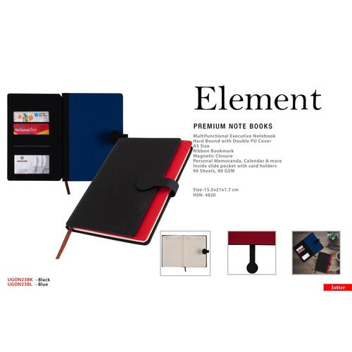element premium note books.jpeg