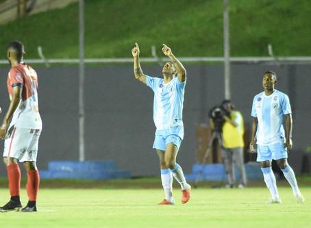 Londrina vence Cianorte e segue invicto no Campeonato Paranaense