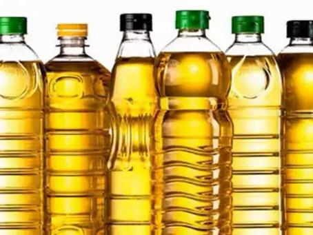 Mau uso do óleo de cozinha prejudica o meio ambiente