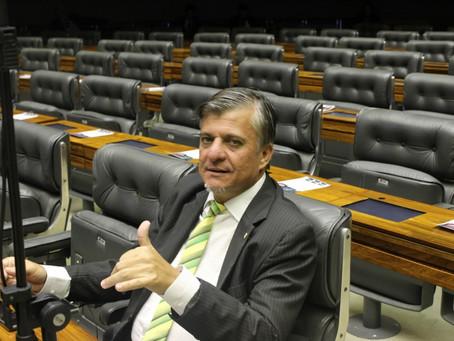 Projeto de deputado Boca Aberta consta em quarto lugar na lista de mais acessados no site da Câmara