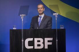 Presidente da CBF garante início das Séries A, B e C para o início de agosto