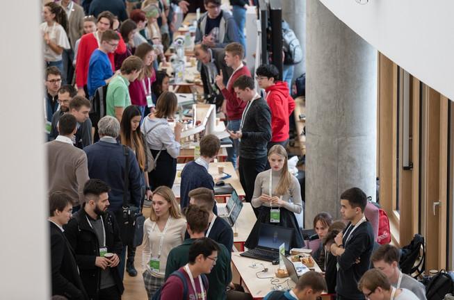 Skoltech Industry Day 2019