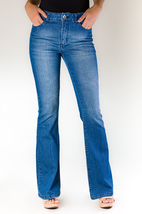 Jeans Flare -  AC - 0379