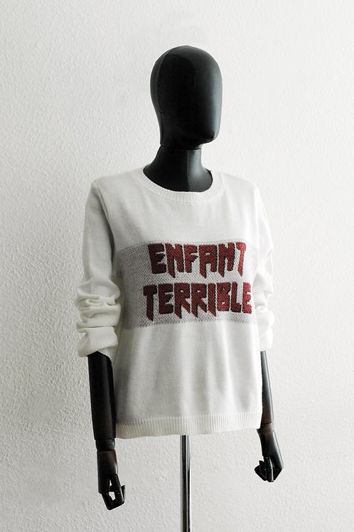 Suéter Enfant Terrible Off White - 0181