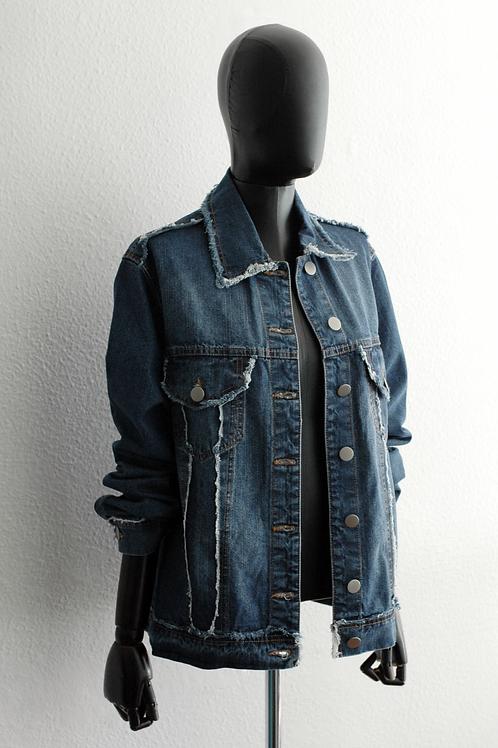 Jaqueta Jeans - 0227