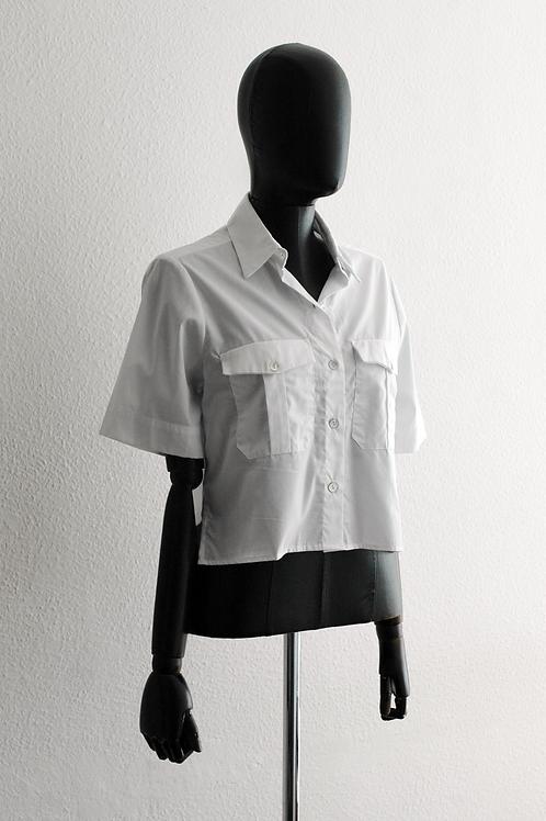 Camisa Curta - 0509