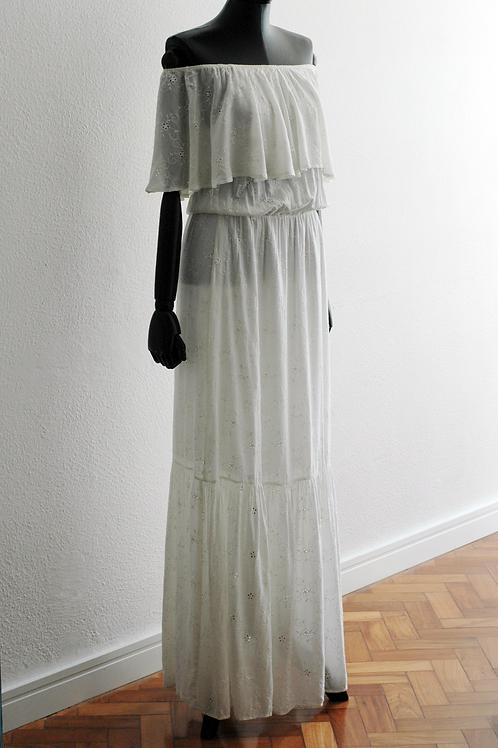 Vestido Ombro a Ombro - 0460