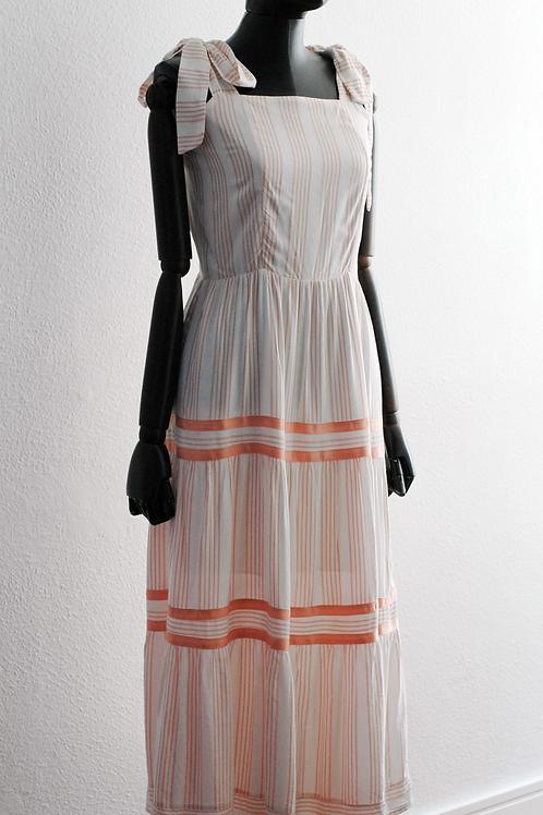 Vestido Listras - 0542