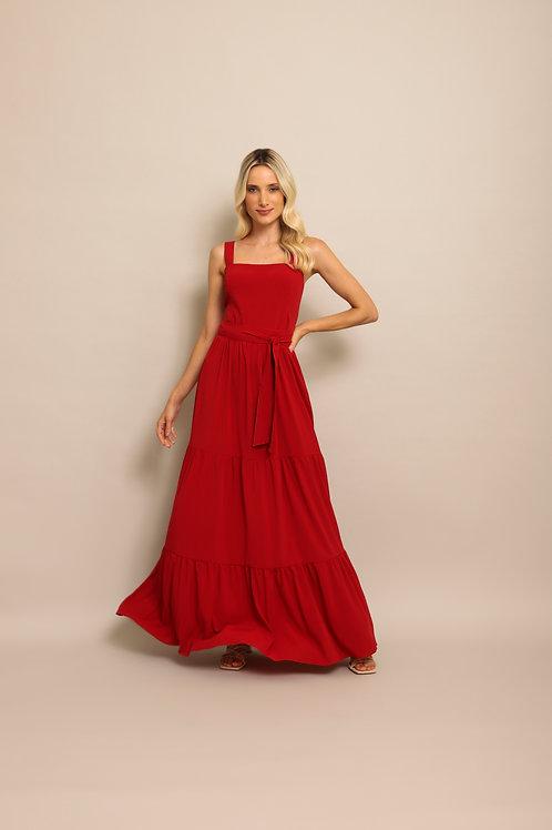 Vestido Fafa - 00626