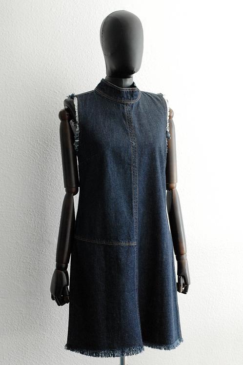 Vestido Jeans -  0001