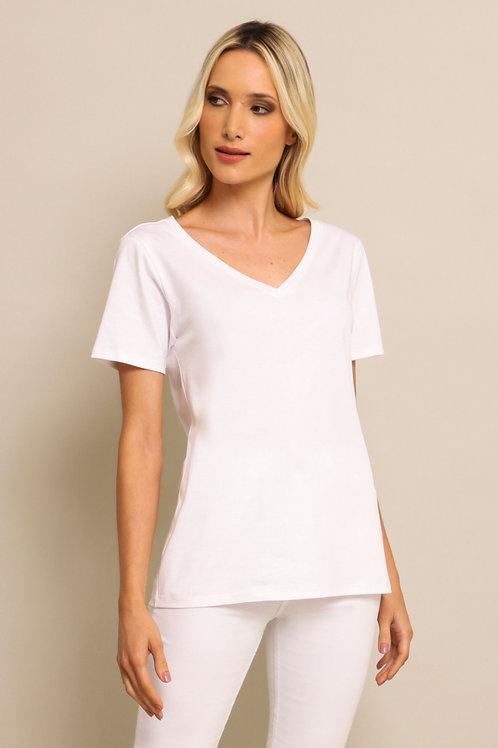 T-shirt BG Basic Gola V - 00640