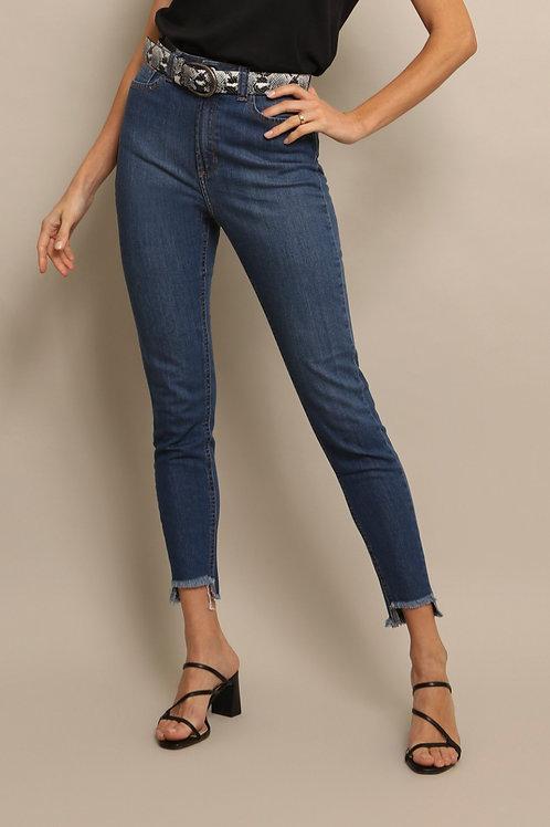 Calça Jeans Skinny BG - 0201