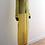 Thumbnail: Cardigan Tricot Amarelo - 0551