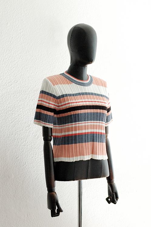 Tshirt Listras Tricot - 0552