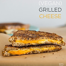 """Grilled """"Cheez"""""""
