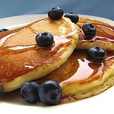 Pancakes- Full Size