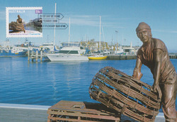 Fisherman's Wharf, Fremantle