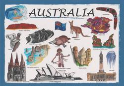 COTW - Australia