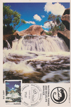 Girrawen National Park