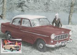 Holden FE 1956