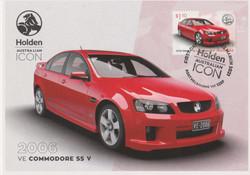 2006-Holden
