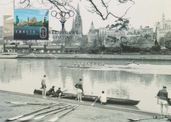 rowing-on-the-yarra-river