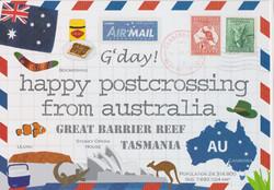 HPC series - Australia