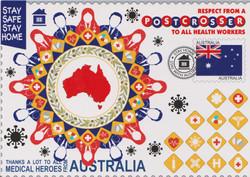 SSSH series - Australia