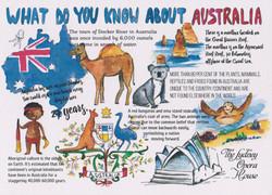 WOW series - Australia