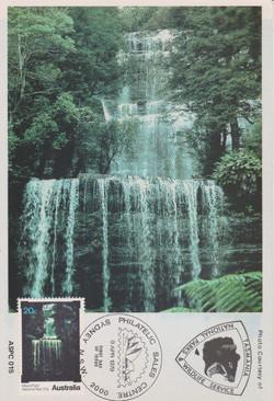 Mountfield National Park TAS