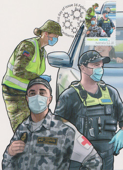 ADF and police services