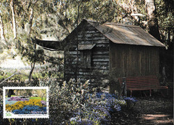 Perth-Botanic-Gardens