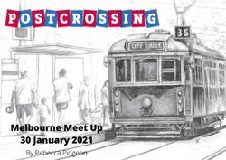postcrossing-tram
