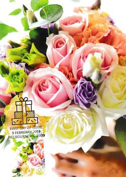 Floralbouquet
